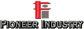 PIONEER INDUSTRY Logo